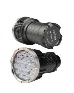 MecArmy PT60 Ultra Bright USB Flashlight 9600 Lumens