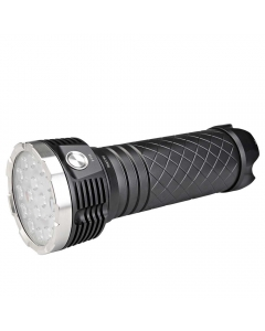 MecArmy PT80 Ultra Bright USB Flashlight 9600 Lumens