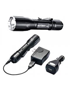 Nextorch TA40 Tactical Flashlight 1040 Lumens