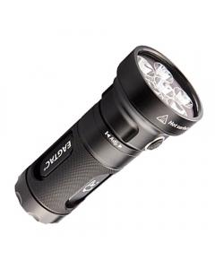EagleTac MX25L3C XP-G2 S2 LED Flashlight Kit