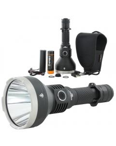 Acebeam T27 Flashlight 2500 Lumens