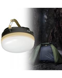 12 Survivors GeoDome Camping Lantern