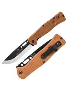 Tops Knives FieldCraft 4.3-inch Folder Knife