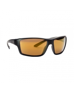 Magpul Summit Polarized Protective Sunglasses - Black/Gold