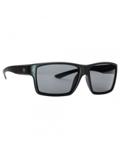 Magpul Explorer Non-Polarized Sunglasses - Black/Grey