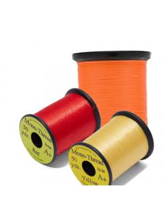Uni A+ Unwaxed Fly Tying Thread 45m