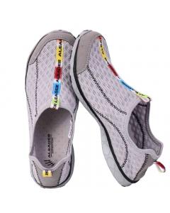 Aleader Xdrain Cruz 1.0 Men's Water Shoes - Light Grey