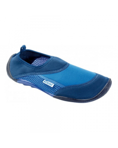 Cressi Boat Silicone Shoes - Blue