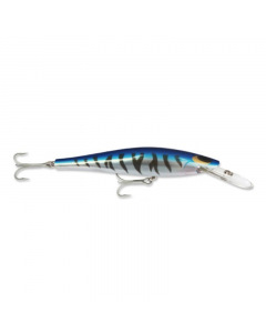 Williamson Speed Pro Deep Lure - Blue Tiger