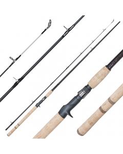Ugly Stik 902XH Elite Salmon/Steelhead 9ft Baitcasting Rod