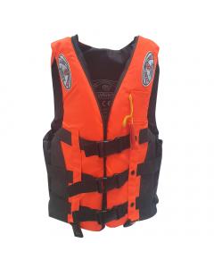 Jarusite Lightweight Professional Life Jacket