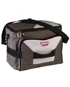 Rapala 46014-2 Sportsman's 31 Tackle Bag (Grey/Black)