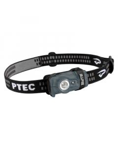 Princeton Tec Byte Headlamp (Gray/Black)