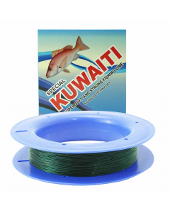 Special Kuwaiti Fishing Lines (Dark Green)
