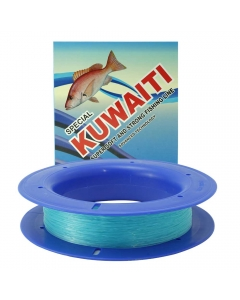 Special Kuwaiti Fishing Lines (Light Blue)