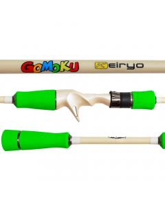 Storm Gomoku GOC601UL Keiryo Elite Bait Casting Jigging Rod