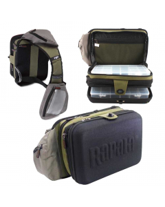 Rapala 46034-1 Sling Bag Pro