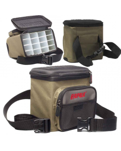 Rapala 46028-1 Limited Edition Lure Bag