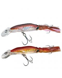Yo-Zuri R1166 3D Squirt Floating Lure 19cm 42g