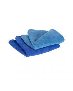 Sea To Summit Tek Towel Wash Cloths (Pack of 2)