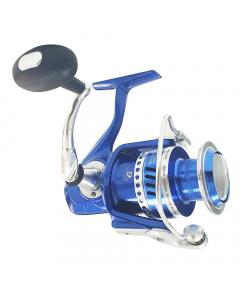 Okuma Azores 2020 Blue Spinning Reels