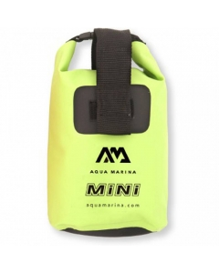 Aqua Marina Dry Bag Mini - Green