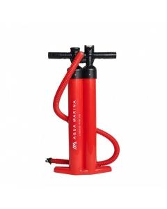 Aqua Marina Liquid Air V3 Triple Action High Pressure Hand Pump