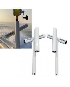 Barborrossa Rod Holder Outriggers (Left & Right) - 1 Pair