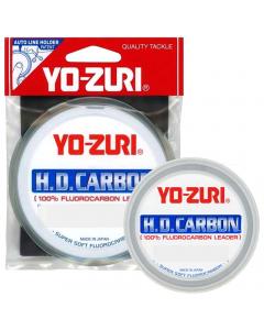 Yo-Zuri H.D Carbon FluoroCarbon Leader