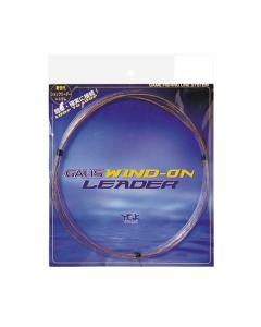 YGK Yotsuami Galis Wind On Leader