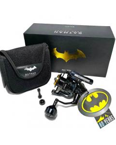 Bullzen Batman Dark Knight Series Limited Edition Reel