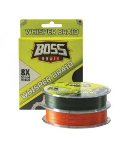Braid Boss Whisper