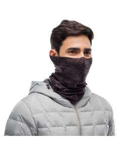 Buff Original Afgan Neckwarmer - Graphite