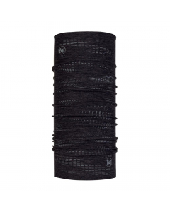 Buff Dryflx Neckwarmer - R-Black