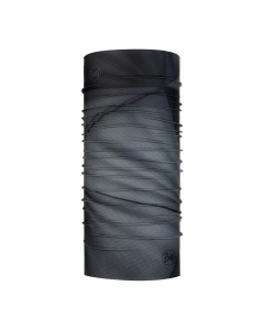 Buff Coolnet UV+ Neckwarmer - Vivid Grey