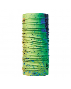 Buff Coolnet UV+ Neckwarmer - Dorado Multi