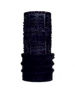 Buff Polar Thermal Neckwarmer - Butu Black