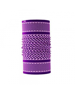 Buff Original Shemag - Pink/Purple
