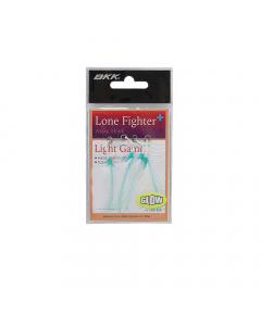 BKK MJF810 Lone Fighter + Assist Hooks