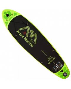 Aqua Marina iSUP Breeze 9.9ft Inflatable Stand-up Paddle Board