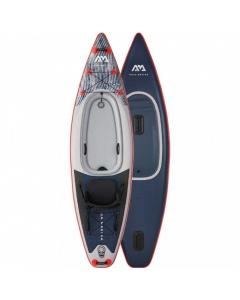 Aqua Marina Cascade All-Around 3.4m/20cm SUP Kayak