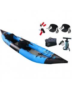 Aqua Marina K2 10.5ft Inflatable Professional Kayak