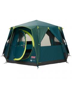 Coleman Octagon Blackout 8 Person Tent