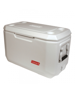 Coleman Icebox Xtreme Marine 70QT (67 Liter) - White