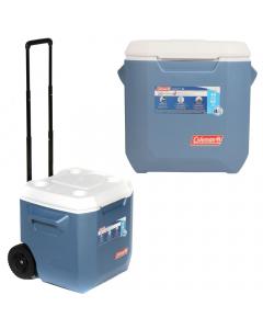 Coleman 40Qt Xtreme Wheeled Cooler 38 Liters