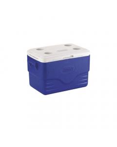 Coleman Cooler 36QT (34 Liter) - Blue