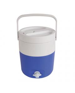Coleman Jug Faucet 2 Gallon (7.5 Liter) - Blue