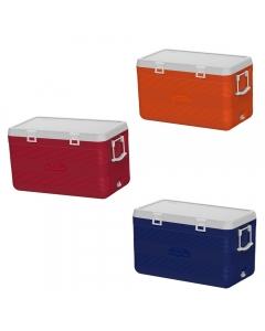 Cosmoplast KeepCold Deluxe Icebox 127 Liters