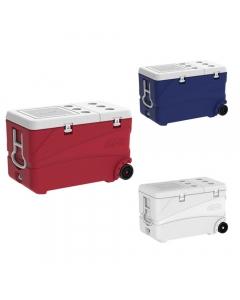 Cosmoplast KeepCold Deluxe Icebox 102 Liters