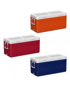 Cosmoplast KeepCold Deluxe Icebox 144 Liters